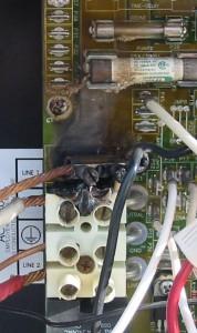 Dimension One Spa Parts – Easy Spa Parts – Circuit Board